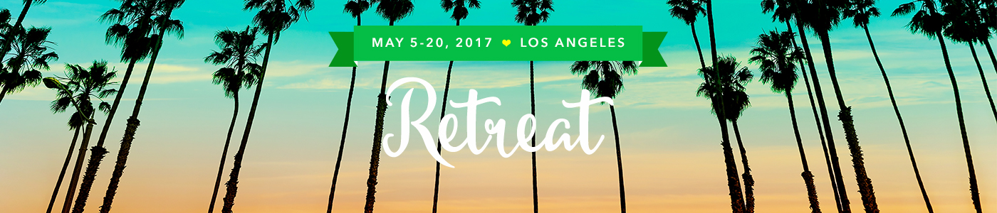 LA May 2017 Retreat